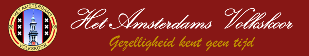 Het Amsterdams Volkskoor